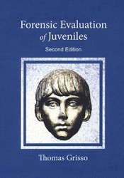 Forensic Evaluation of Juveniles (Second Edition) - CE Program (Book & Test) - 14 Credits