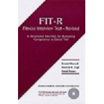 Fitness Interview Test - Revised (FIT-R): A Structured Interview for Assessing Competency to Stand Trial