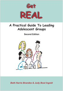 Get REAL: A Practical Guide to Leading Adolescent Groups (Second Edition) - CE Program (Book & Test) - 3 Credits