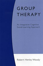 Group Therapy: An Integrative Cognitive Social-Learning Approach - CE Program (Book & Test) - 5 Credits