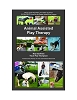 Animal Assisted Play Therapy - CE Program (BOOK & TEST) - 20 Credits/Hours