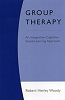 Group Therapy: An Integrative Cognitive Social-Learning Approach - CE Program (BOOK & TEST) - 5 Credits/Hours