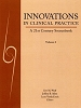 Innovations in Clinical Practice: A 21st Century Sourcebook (Volume 2) - CE Program (BOOK & TEST) - 20 Credits/Hours
