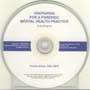Preparing for a Forensic Mental Health Practice (Audio CD)