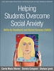 Helping Students Overcome Social Anxiety - ONLINE COURSE (Exam Only*) - 10 CE Credits/Hours