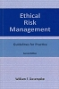 Ethical Risk Management: Guidelines for Practice (Second Edition) - ONLINE COURSE (Complete Program*) - 3 Ethics CE Credits/Hours