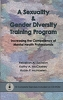 Sexuality & Gender Diversity Training Program: Increasing the Competency of Mental Health Professionals - ONLINE COURSE (Complete Program*) - 3 CE Credits/Hours)